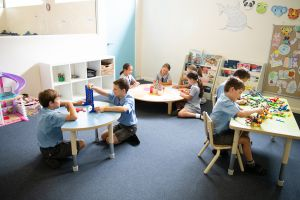 St John Bosco Catholic Primary School Engadine Facilities Before and After School Care